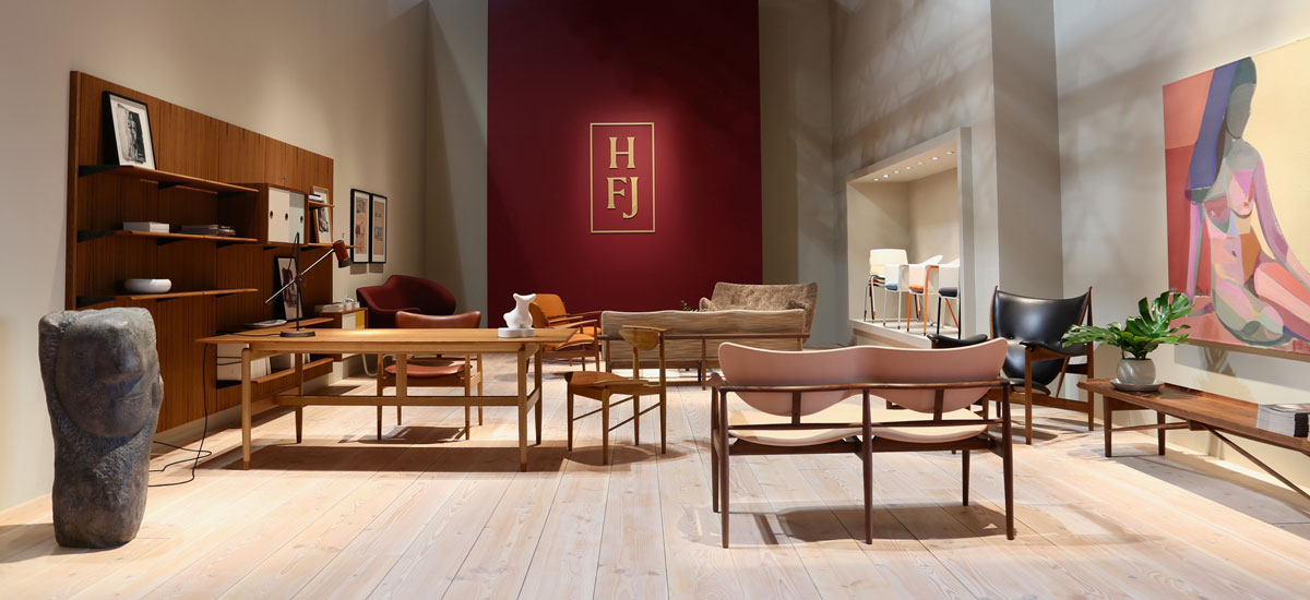 A Designer At Heart Salone del Mobile 2018 finn juhl 01