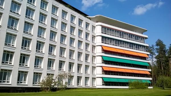 paimio-sanatorioum-outside